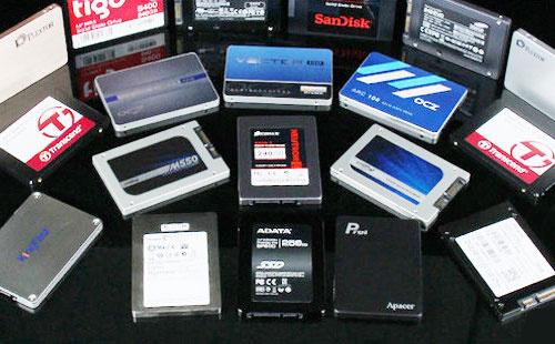 SSD工具软件下载大全