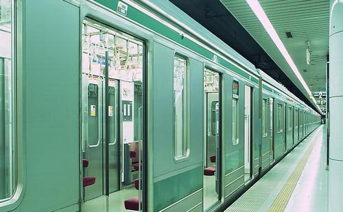 手机地铁软件合集