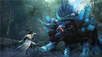 《仙剑奇侠传七》上架Steam平台 年内发售售价未知(5)