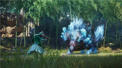 《仙剑奇侠传七》上架Steam平台 年内发售售价未知(4)