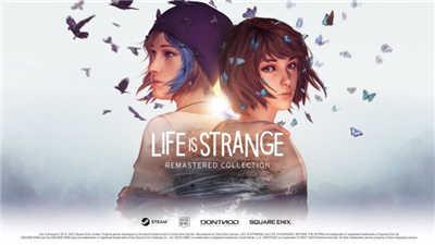 《奇异人生:本色》预告片正式发表 9月10日上市(1)