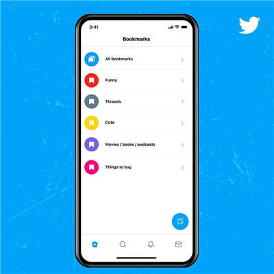 Twitter 首款订阅服务 Twitter Blue 推出,可享有多种新功能(2)