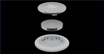 苹果更新AirTag加强防止恶意跟蹤,能感应讯号的Android应用正在路上(2)