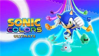 E3 2021:《索尼克:色彩终极版》追加新的动作、自定义功能等多种要素