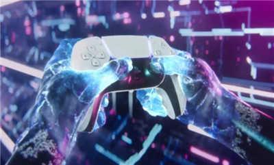 E3官方悄然撤下宣传片 剪掉索尼PS5手柄画面