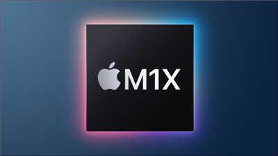 Mac mini M1X 外观渲染首度曝光!传将採用磁吸式充电、更薄的机身