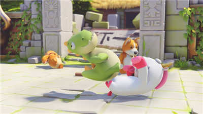 E3:国产游戏《动物派对》暗示将亮相Xbox发布会