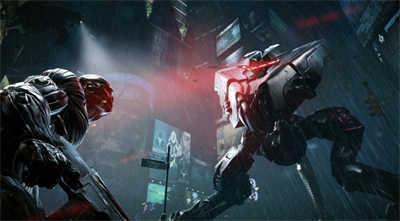传腾讯欲出资3.53亿美元收购孤岛危机系列开发商Crytek(1)