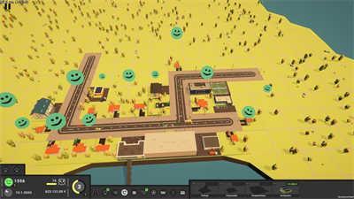 城市建造游戏Panda City新预告片