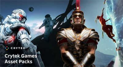 传腾讯欲出资3.53亿美元收购孤岛危机系列开发商Crytek
