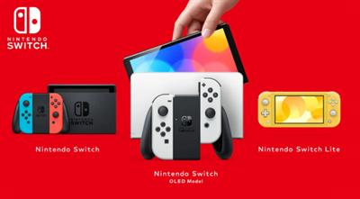 任天堂营销经理建议玩家若不在乎OLED屏幕则无需购买新Switch主机