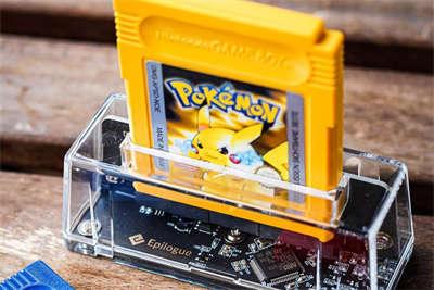 让你在PC、Mac上也能玩Game Boy卡带游戏