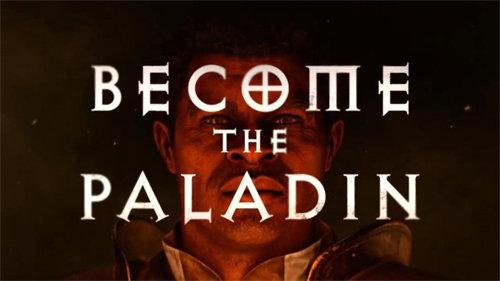 官方公布《暗黑破坏神2:重制版》圣骑士宣传片 神圣战士扫荡恶魔
