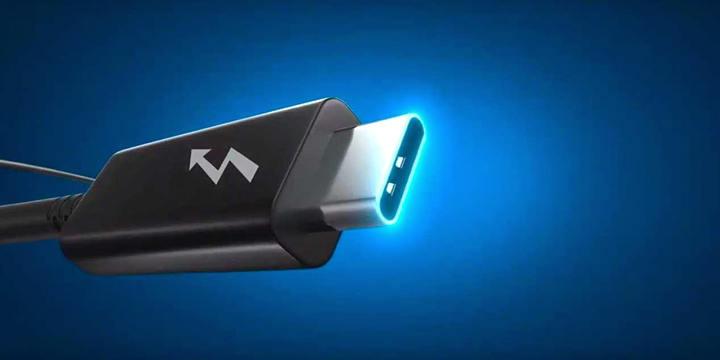 Thunderbolt 5曝光 速度提升至80Gbps