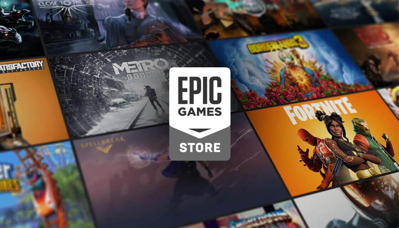 Epic Games Store持续亏损,预计到2027年将无利可图,即使背后有5亿美元的巨额投资