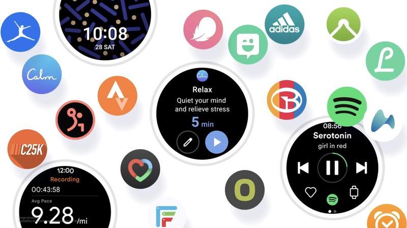Google证实大量现有智慧手錶将无缘Wear OS更新