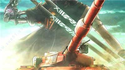 重装机兵xeno重生战车位置