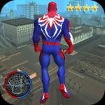 超级蜘蛛侠犯罪都市