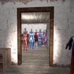奥特曼密室逃亡2020版