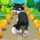 Kitty猫跑酷