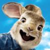 彼得兔跑酷