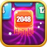2048数字合并