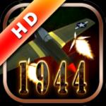 1944二次世界大战战争