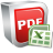 Aiseesoft PDF to Excel Converte