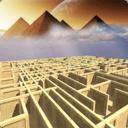 绝地迷宫挑战