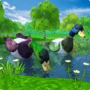 鸭子丛林模拟器
