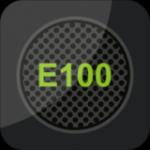 E100蓝牙音响