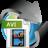 4Easysoft DVD to AVI Converter(DVD到AVI转换器)
