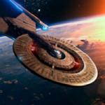 星际迷航时间线中文版