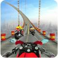 摩托车高速大赛无限金币版