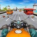 交通公路骑士