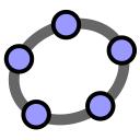 GeoGebra定制版(动态几何软件)