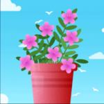 欢乐养花游戏