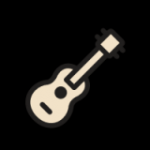 随身吉他谱