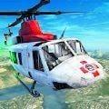 直升机飞行驾驶员模拟器
