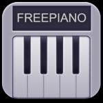 Wispow Freepiano(电脑钢琴软件)