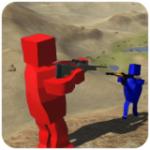 红蓝军战地模拟器