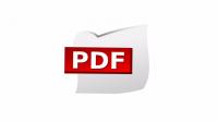PDF Data Extractor(PDF数据提取器)