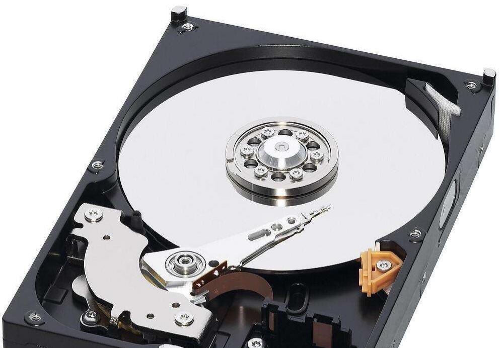 机械硬盘怎么恢复数据