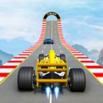 方程式特技赛车游戏