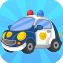 儿童动物警察