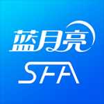 蓝月亮SFA