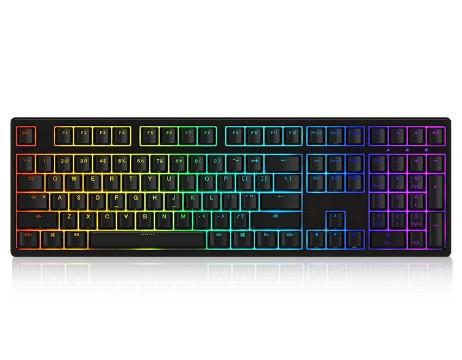 Akko 3108S RGB机械键盘驱动