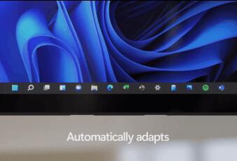 windows11平板模式开启方法(1)
