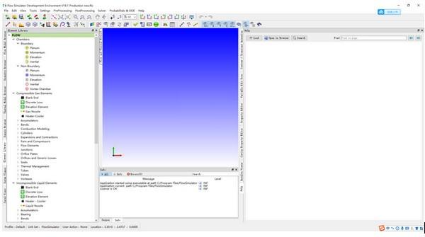 Altair Flow Simulator(流体设计分析软件)