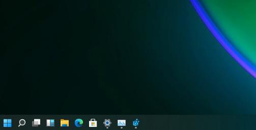 windows11任务栏怎么缩小(3)